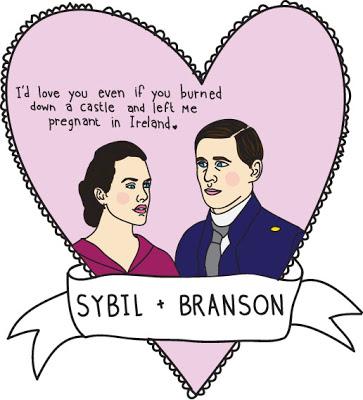sybil - branson