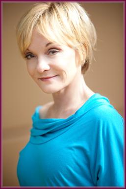 2012 Cathy Rigby