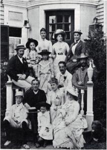 history_Beebefamily