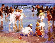 220px-Happy_Days_Edward_Henry_Potthast
