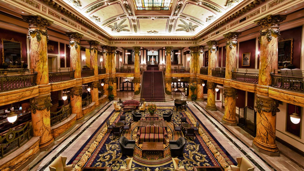Casino tours from richmond va